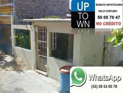 Remate Hipotecario En Campeche (ac.4041)