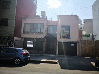 Casa En Venta Colonia Del Valle