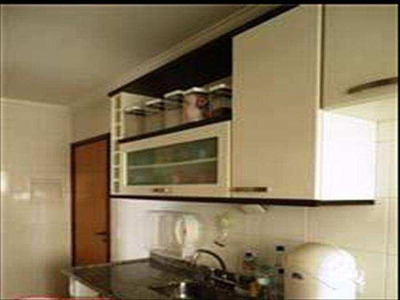 Apartamento Em São Paulo Bairro Tatuapé - A6526