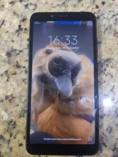 Celular Xiaomi 6a Redmi 32gb