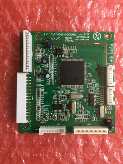 Placal Mcu Micro System Philips Fwm9000x/78, Fwm6500x/78