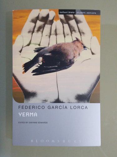 Imagen 1 de 2 de Yerma, Federico García Lorca