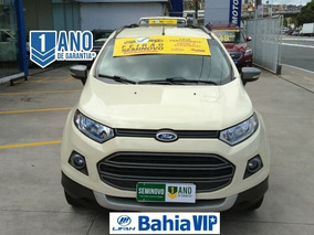 Ford Ecosport Freestyle 2.0 16v Flex, Pje7200
