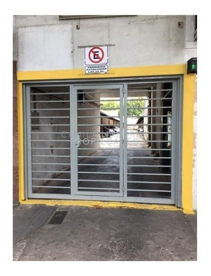 Cochera En Alquiler Caseros Centro