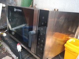 Horno Industrial Profesional Garbin Modelo: Pro Easy D7