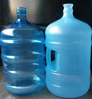 Botellones Plasticos