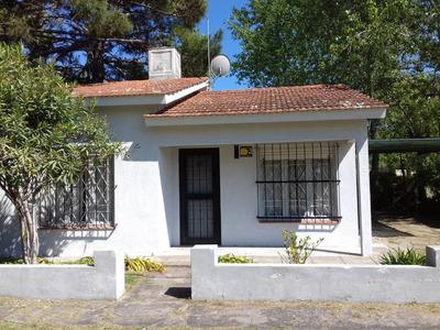 Liquido Casa En Las Toninas Venta No Permuta, Muy Bueno