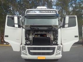 Volvo Fh 500 6x4 2014