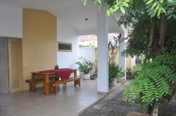 Casa Com 100 M², 3 Quartos, 1 Suíte, Em Terreno De 297 M², Cruz Das Almas, Maceió, Al. - Wma1321