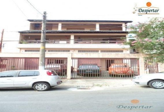 00231 - Sobrado 3 Dorms. (1 Suíte), Parque São Domingos - São Paulo/sp - 231