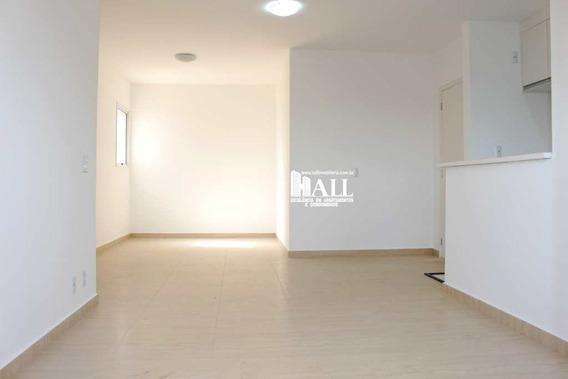Apartamento Com 3 Dorms, Higienópolis, São José Do Rio Preto - R$ 399 Mil, Cod: 1484 - V1484