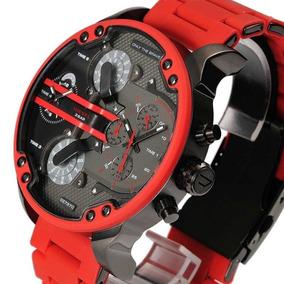 Relógio Diesel Mr. Daddy 2.0 Dz7370