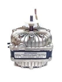 Motor Ventilador 12w 1eje 115v 1550rpm Cnr-3930