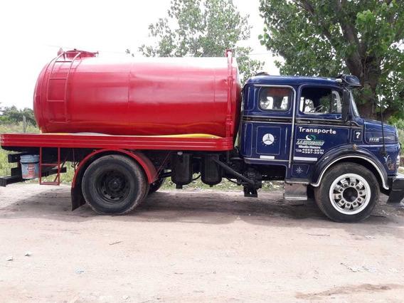 Camion Atmosfericos 1518 Turbo