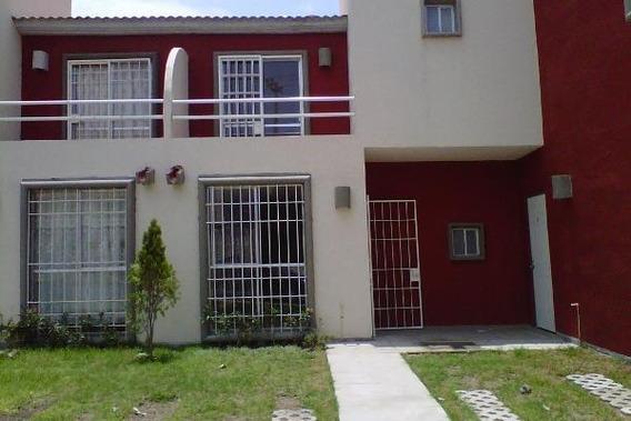 Se Vende Casa Hacienda Las Misiones Huehuetoca