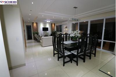 Magnífico Apartamento No Jardim Marajoara - Mr66987