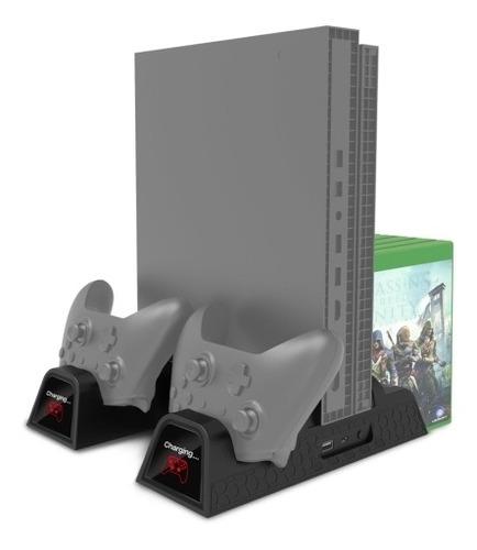 Accesorio Xbox One Oivo 4 X0011 Refrigeracion Soporte