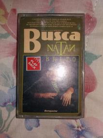 Fita K7 Natan Brito: Busca (play-back)