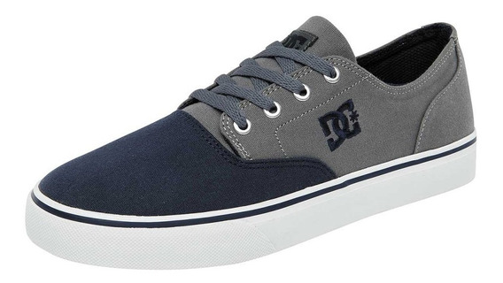 Tenis Hombre Casuales Flash 2 Tx Gbf Adys300417 Dc Shoes