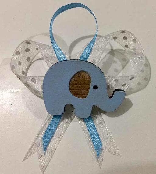 Distintivos Baby Shower 50 Pzas