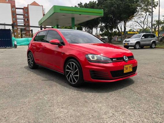 Volkswagen Golf Gti Mk7