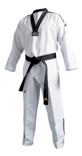 Dobok Taekwondo adidas Club Iii Wtf 160 Cm