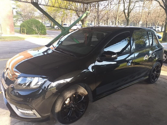 Renault Sandero 2.0 Rs 145cv,