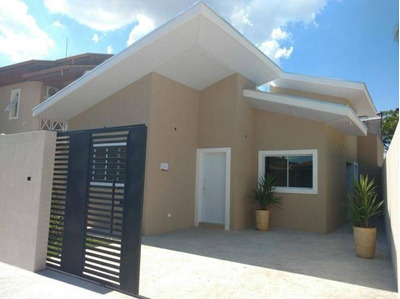 Clube De Campo - Acabamento Alto Padrão - Ca0480