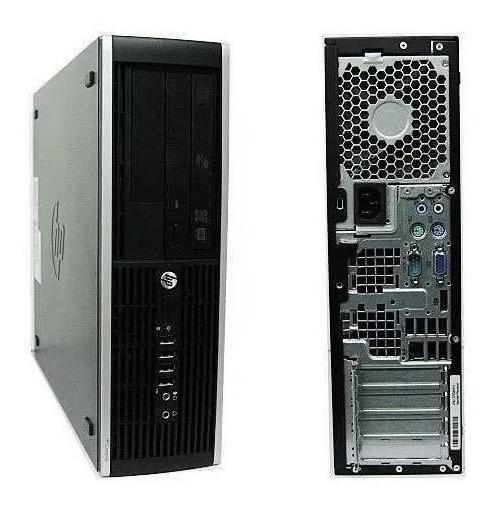 Hp Compaq 8100 Elite Core I5 2.66 Ghz | 4gb Ram | 500 Gb Hd