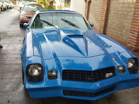 Chevrolet Camaro Z28 1978 1978