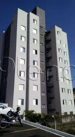 Apartamento À Venda Em Vila Lemos - Ap015635