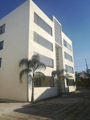 Departamento En Venta En Cholula Forjadores San Pedro Cholula Puebla
