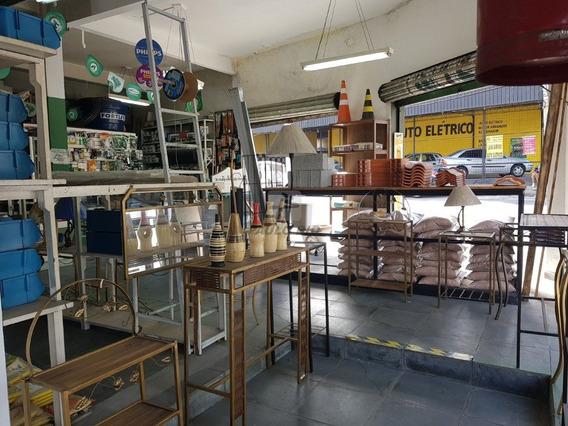 Salao / Galpao Comercial - Vila Metalurgica - Ref: 6722 - L-6722