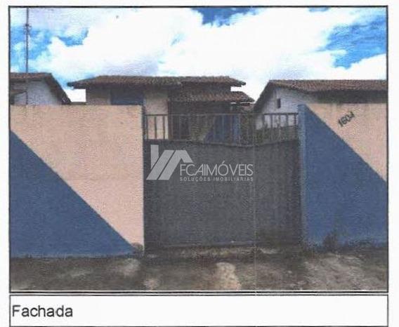 R Engenho Palmeiras, Centro, Ceará-mirim - 281009