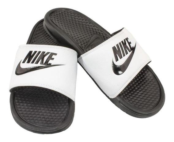 Chinelo Nike Masculino Benassi Just Do It