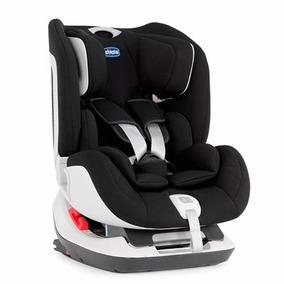 Cadeira Para Auto Seat Up 012 De 0 A 25kg Black Chicco