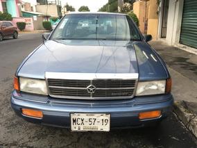 Chrysler Spirit 1991