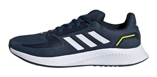 Imagen 1 de 10 de Zapatillas Runfalcon 2.0 Azul adidas
