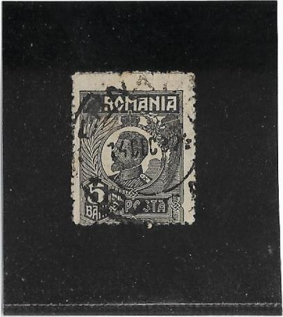 (**) Romenia (posta Romana) Stampworld 273 - 1920 - Usado