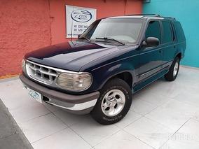 Ford Explorer Xlt 4.0 V-6 4p 1997