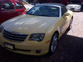 Chrysler Crossfire 3.2 Roadster At 2005