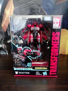 Transformers Studio Series 40 Shatter
