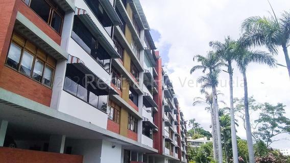 Apartamento En Alquiler En Chuao, Baruta #21-3468 Cb