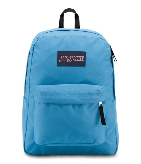 Zonazero Mochila Jansport Superbreak Coastal Blue