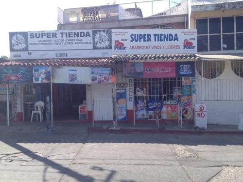 Imagen 1 de 4 de Casa Sola En Venta Agua Hedionda