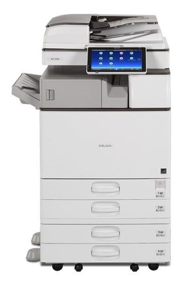 Impresoras Ricoh. S. Tecnico