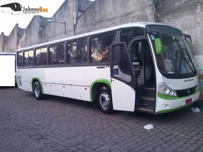Ônibus Rodoviário Neobus Spectrum Ano 2003 - Johnnybus