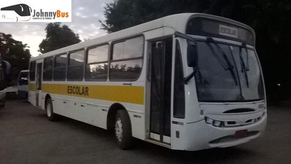 Ônibus Urbano Caio Apache - Ano 2006/06 - Johnnybus