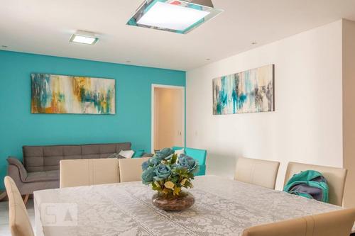 Apartamento À Venda - Santana, 4 Quartos,  142 - S893128256