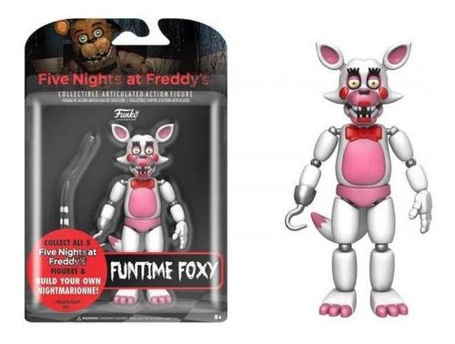 Funko Five Nights At Freddy's Funtime Foxy Figure